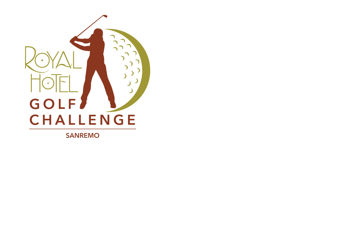 Royal Golf Challenge 2018